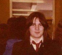 Paul Mc