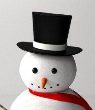 snowman_al